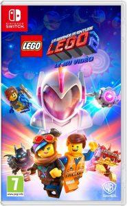 La Grande Aventure Lego 2 Le Jeu Video Switch