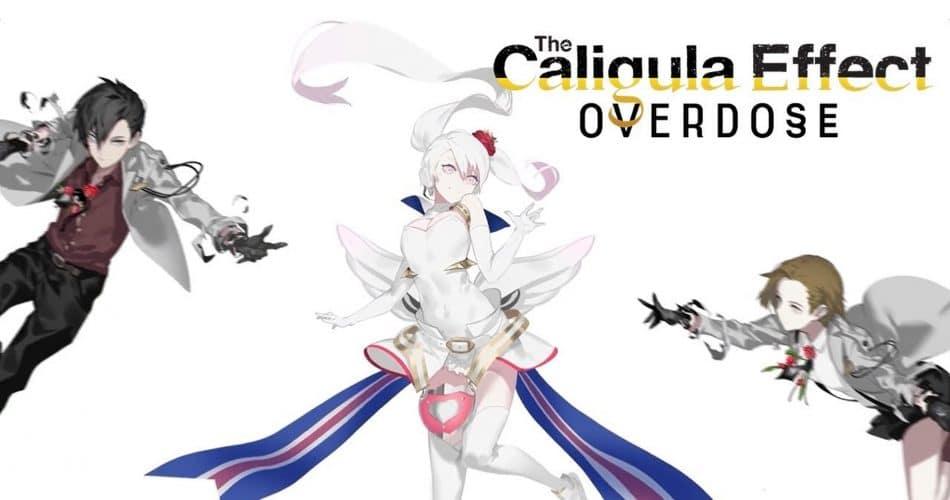 The Caligula Effect Overdose