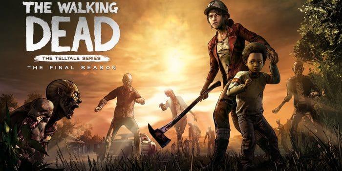 The Walking Dead The Telltale Series Ultime Saison