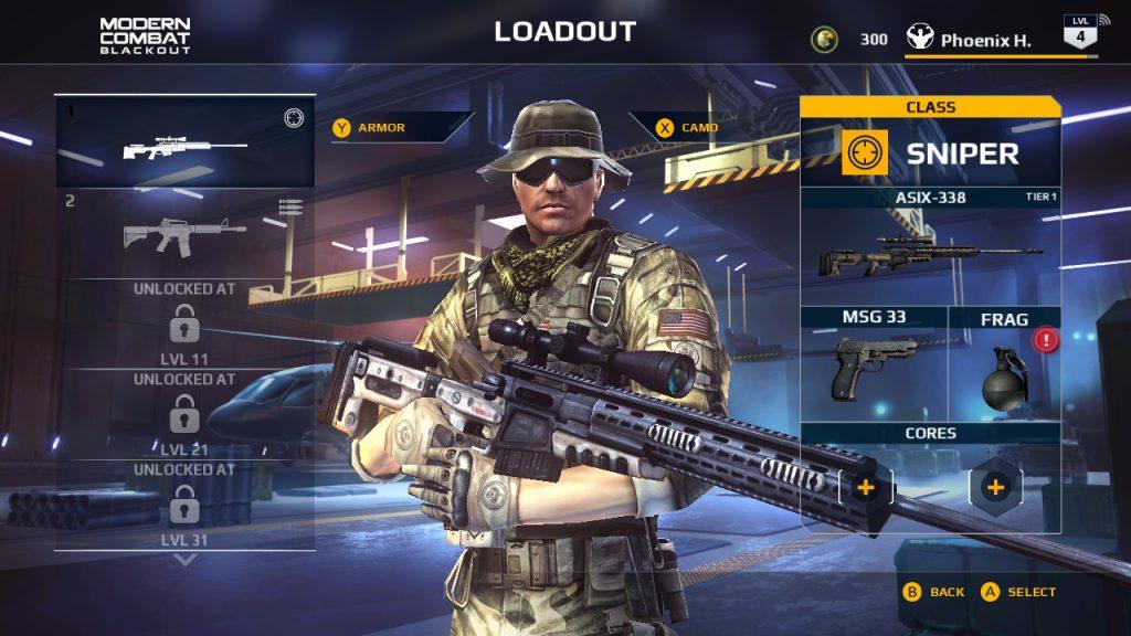 Modern Combat Blackout Switch 4