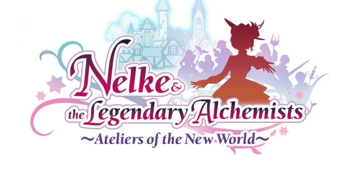 Nelke And The Legendary Alchemists