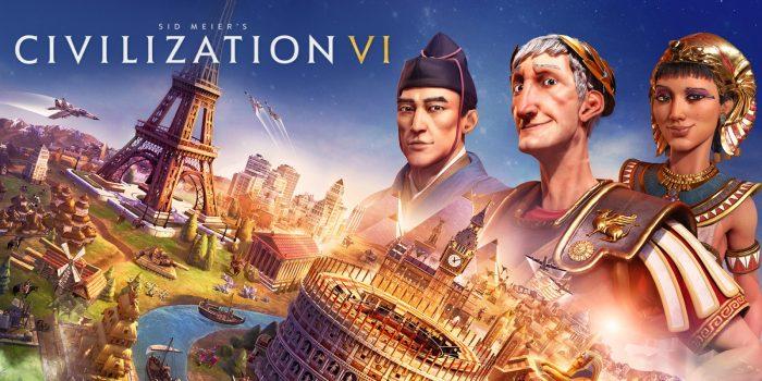 Sid Meier Civilization Vi