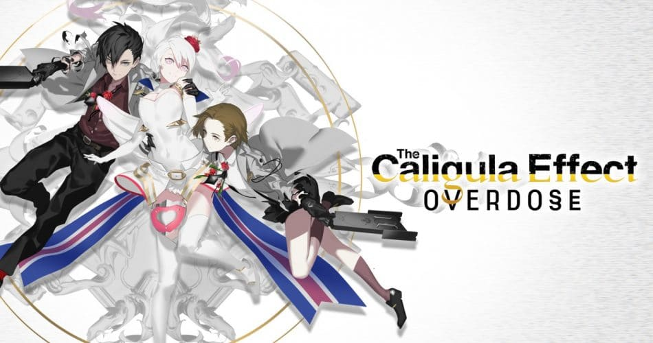 The Caligula Effect Overdose Final