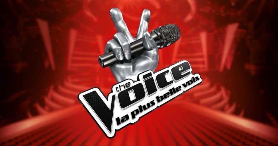 The Voice La Plus Belle Voix