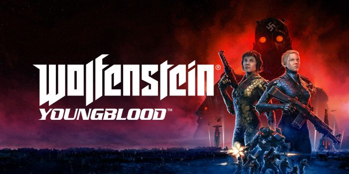 Wolfenstein Youngblood Logo