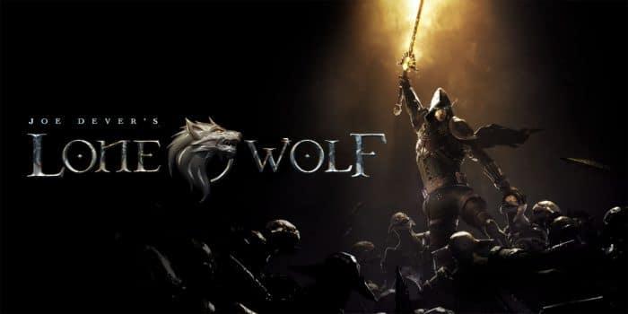 Joe Devers Lone Wolf