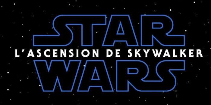 Star Wars Ascension Skywalker
