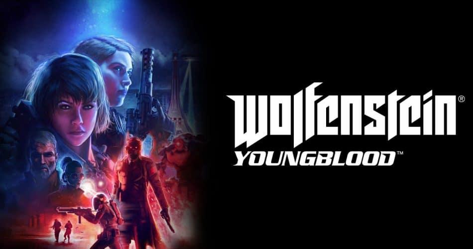 Wolfenstein Youngblood Final