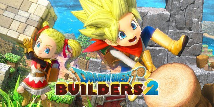 Dragon Quest Builders 2 Final