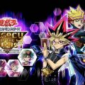 Yu Gi Oh Legacy Of The Duelist Link Evolution