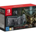 Console Nintendo Switch Diablo 3