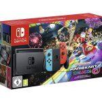 Console Nintendo Switch Mario Kart 8 Deluxe