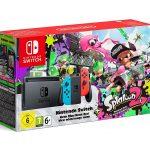 Console Nintendo Switch Splatoon 2