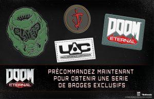Doom Badges