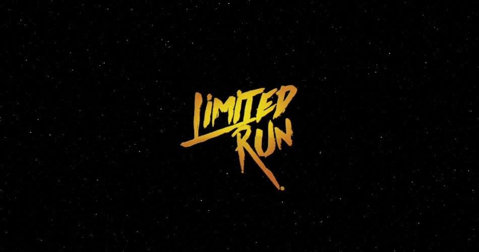 Limited Run Games Lucas
