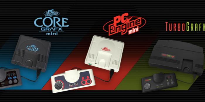 Pc Engine Konami