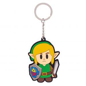 Zeldalinksawakening Pre Order Keyring 1