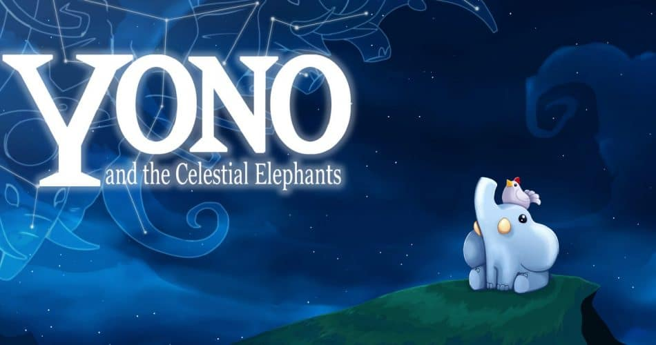 Yono Celestial Elephants