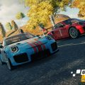 Gear Club Unlimited 2 Porsche Edition
