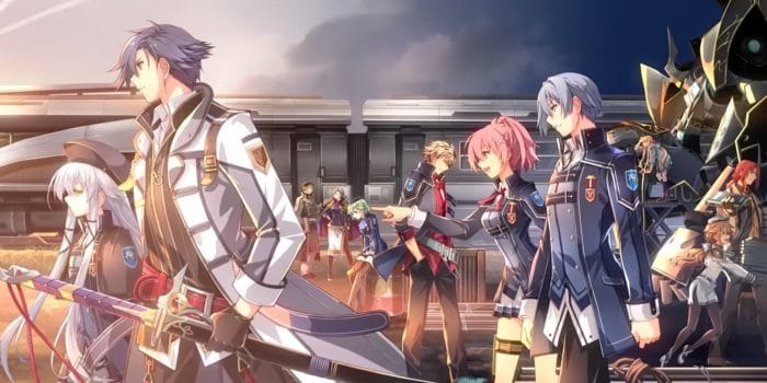 The Legend Of Heroes Trails Of Cold Steel 3