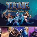 Trine Ultimate Collection Artwork