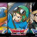 Dragon Quest 1 2 3