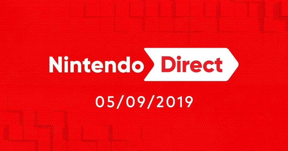 Nintendo Direct Sept 2019