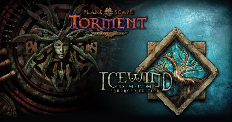Planescape Torment Icewind Dale