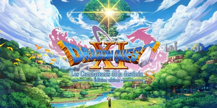 Dragon Quest Xi S Edition Ultime