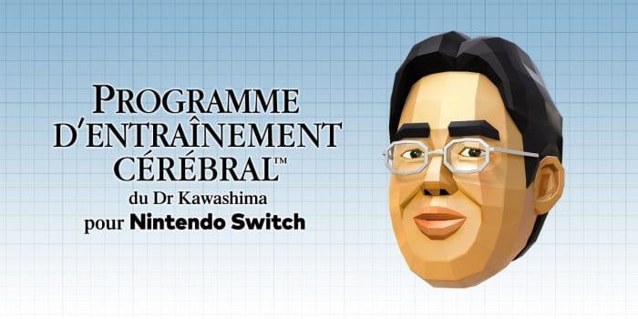 Programme Entrainement Cerebral Dr Kawashima