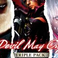 Devil May Cry Art
