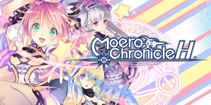 Moreo Chronicle Hyper