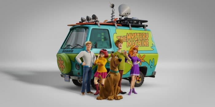 Scooby Teaser