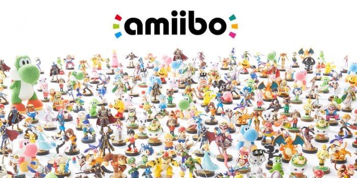 Amiibo Banner