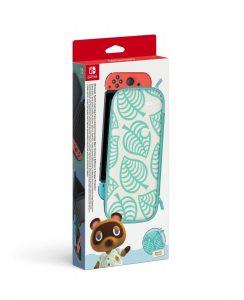 Animal Crossing Case 2