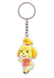 Animal Crossing Keychain 2