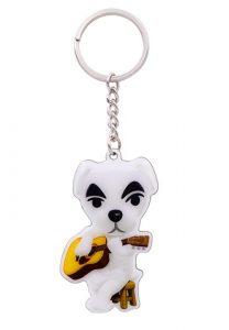 Animal Crossing Keychain 3