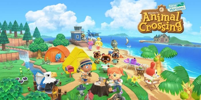 Animal Crossing New Horizons Final