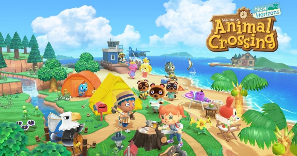 Animal Crossing New Horizons Final