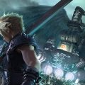 Final Fantasy 7 Remake Art