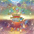 Pokemon Donjon Mystere Dx French