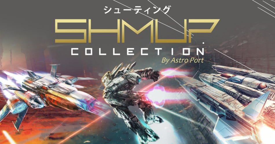 Shmup Collection Final