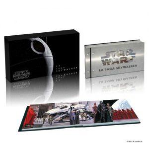 Star Wars The Skywalker Saga Coffret 2