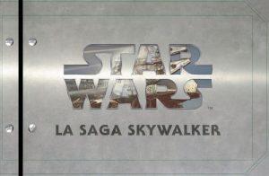 Star Wars The Skywalker Saga Coffret 3