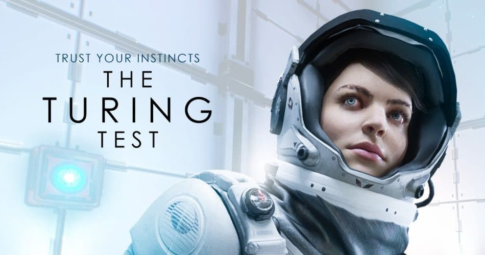 The Turing Test Final