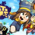 A Hat In Time Final