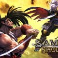 Samurai Shodown Final