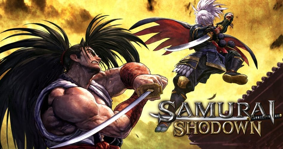 Samurai Shodown Final