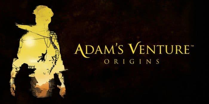Adams Venture Origins Final