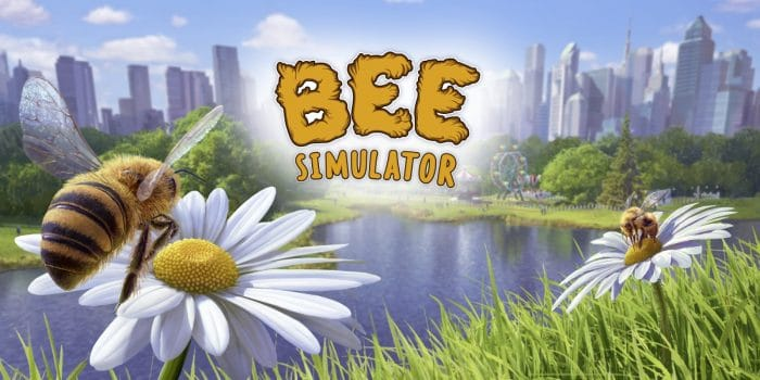 Bee Simulator Final